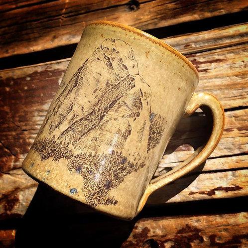 Tahquitz Mug