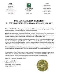 Orland Proclamation 45th.jpg