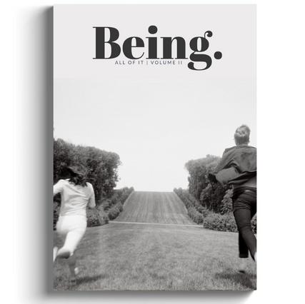 Vol. II - Being