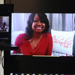 3.21.21 - Guest Speaker - Dr. Michelle Hannah's Self Vows Retreat via Zoom Video.