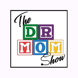 2.3.2021 - Dr. Mom Show - Episode 17 - Dare to Love - With Chundria Brownlow