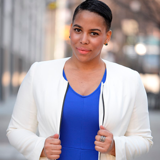 Asha Tarry Talks Mental Health Solutions For Anxiety and Her Book 'Adulting As A Millennial'