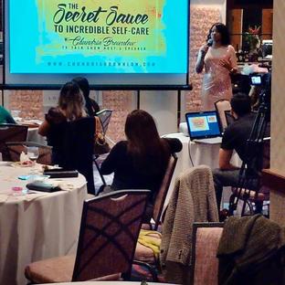 3.6.2020 - WEWLA Women Empowerment Brunch