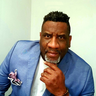 Kevin E. Ross Talks Inspiration For His Marketing Company, 25+ Years In Music & Entertainment & More