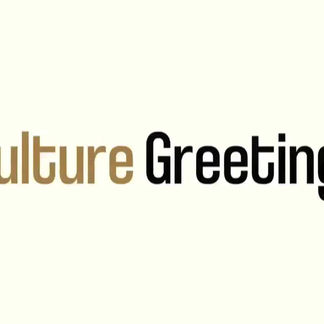 Get To Know Culture Greetings