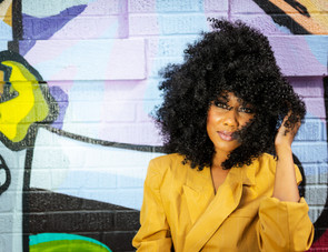 Joy M. Hutton Dishes On Her New On The Go Glam App & Starring on OWN's Reality Show, Ready To Love