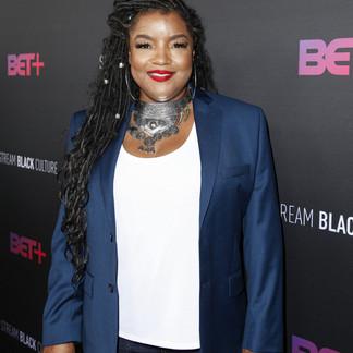 Felischa Marye Talks Life As A Screenwriter & Creator of 'Bigger' on BET Plus