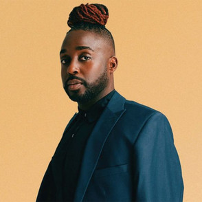 Mykal Kilgore Talks About His Album 'A Man Born Black'