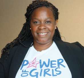 Tameka Kee Speaks On Empowering Future Leaders Through Her Non-Profit 'The Power of Girls'