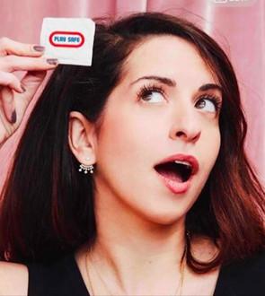Lauren Weiniger Talks About The Safely App & The Stigma of STDs