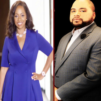 Dr. Pia Washington + Ryan Akers have a special discussion  on 'Love & Finances'.