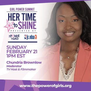3.21.21 - Moderator - Her Time To Shine