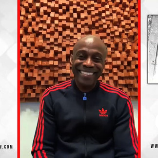 Kem Talks About His New Single 'Lie To Me'
