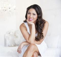 Manna Kadar Talks Inspiration & Success With Her Cosmetics Brand, Manna Kadar Beauty