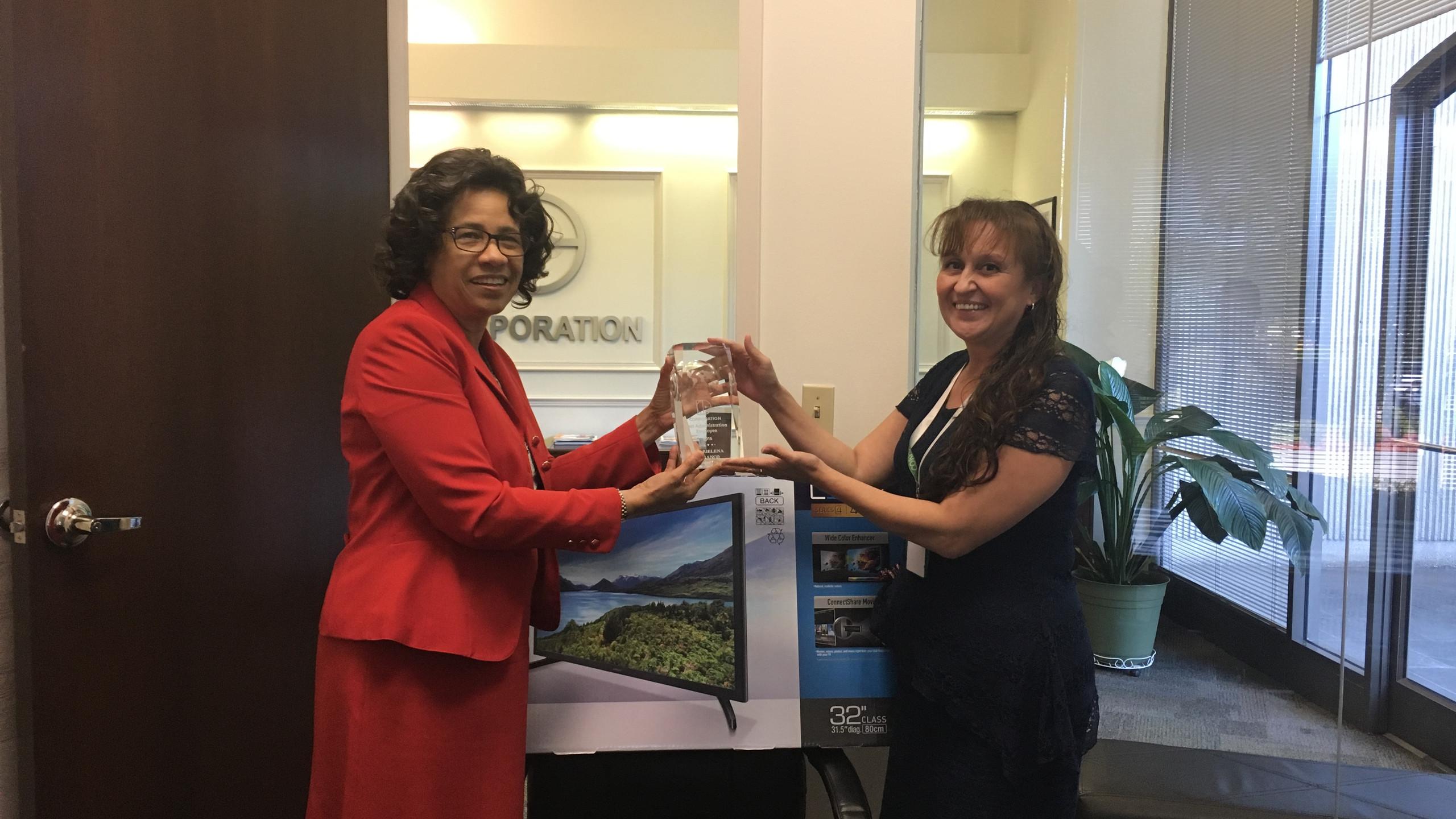 Marielena Franco(USA Office)