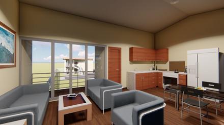 Bubaga Housing Project