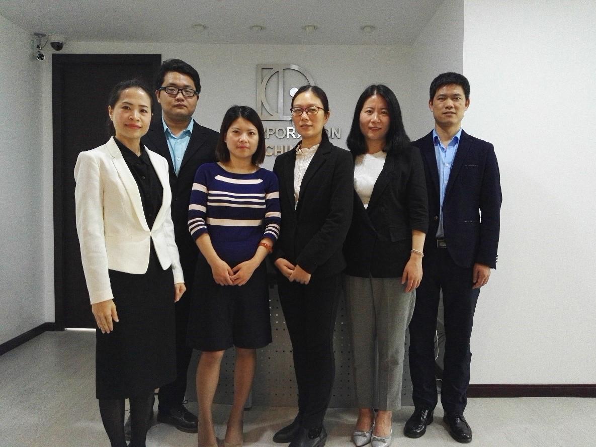 IC International Trade Co., Ltd (China)