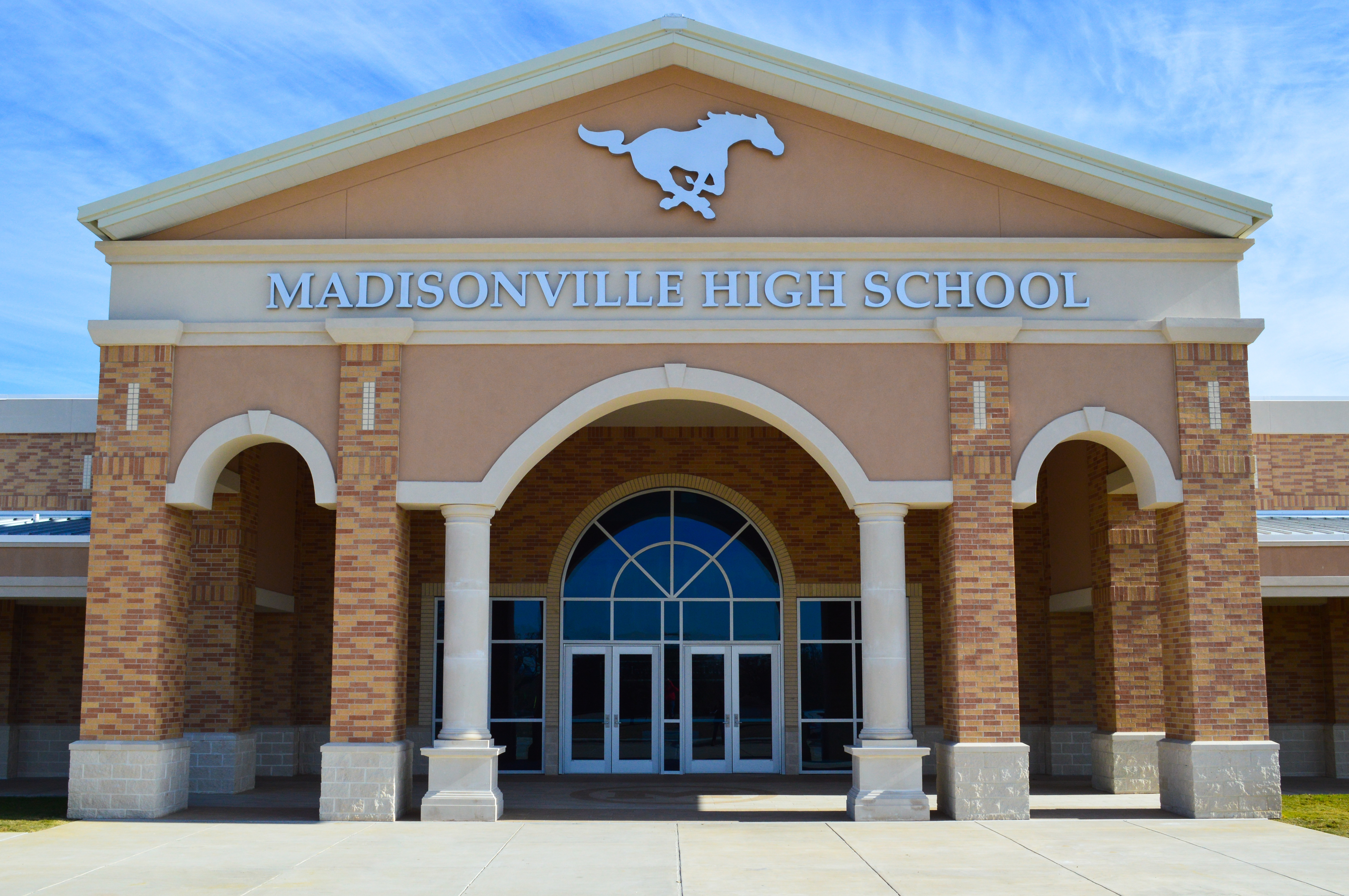 Madisonville CISD