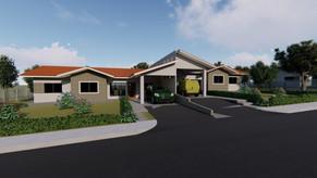 Boquete Housing Project