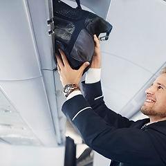 Finnair business cabin attendant 01 Low.