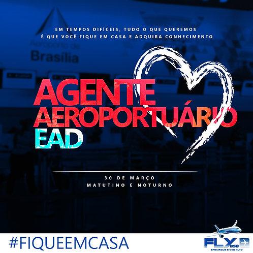 Curso de Agente Aeroportuário