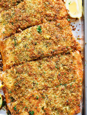 FALL SALMON: YOU CATCH IT, YOU COOK IT