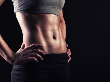 Build your Core: Top 3 reasons.