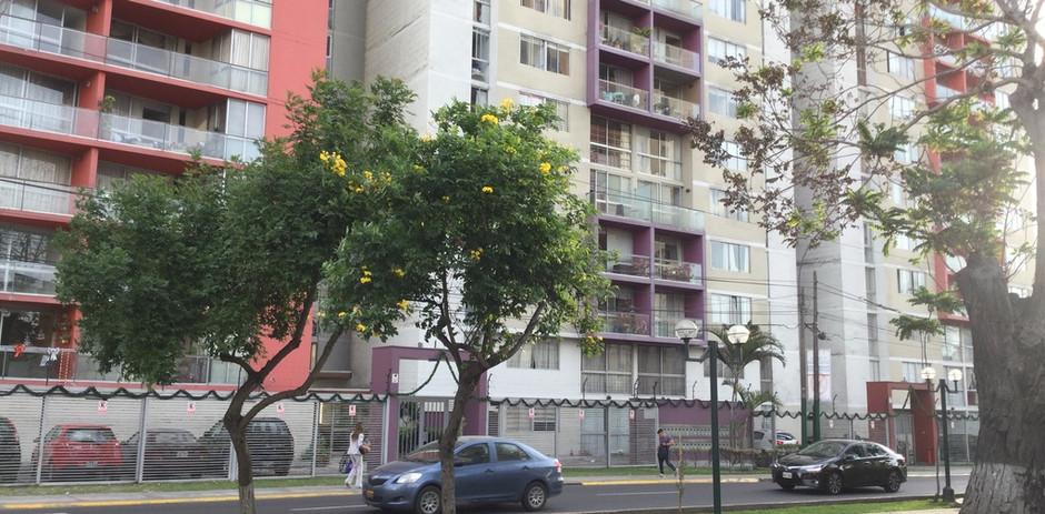 Av. San Felipe 530