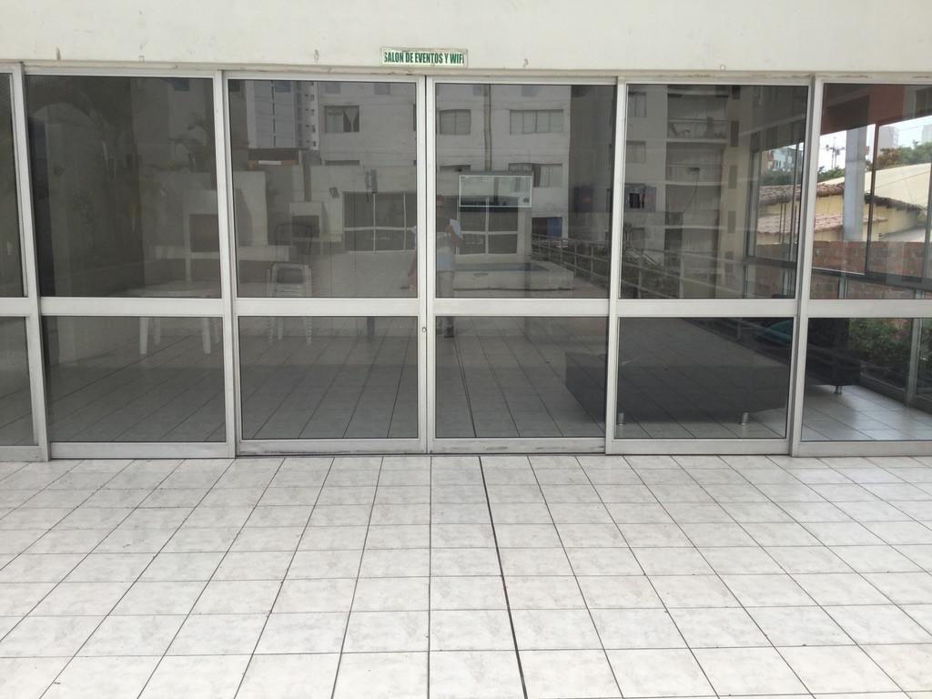 Sala de usos múltiples