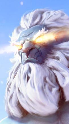 Vengance of the Sunwarrior
