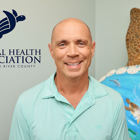 MHA Welcomes Psychologist Dr. Philip Cromer, PhD to Growing Team