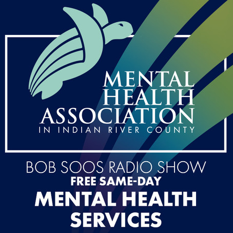The Mental Health Association Offers Immediate, Same-Day Services
