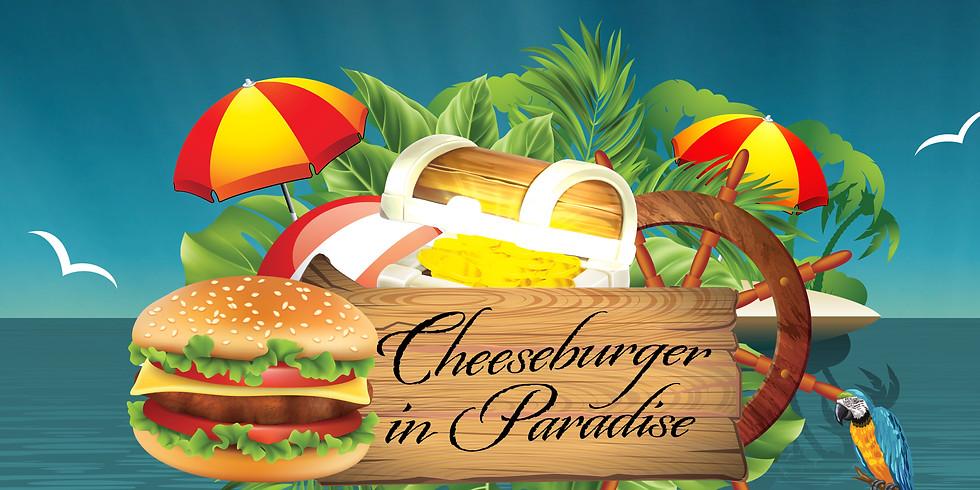 MHA ROCKS! Cheeseburger in Paradise