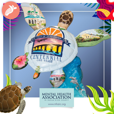 Time to Come out of Your Shell, Vero Beach!
