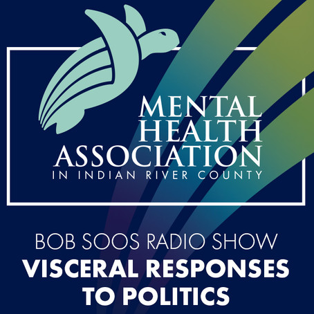Coping with Visceral Responses to the Political Landscape