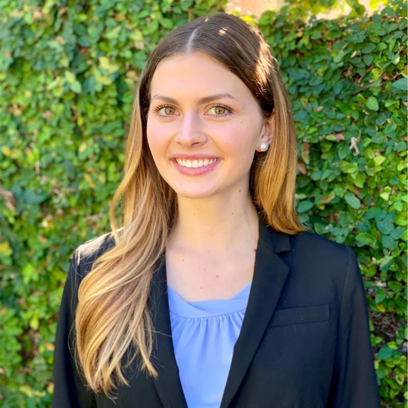 Melanie Coppola - Marketing & PR Manager