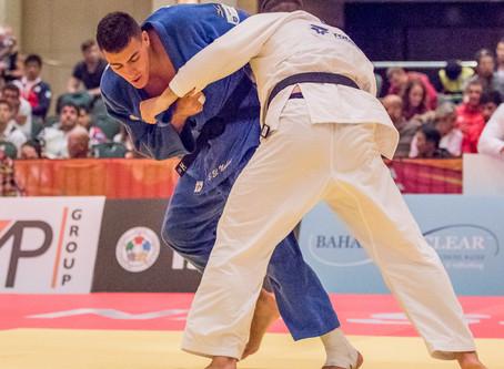 Shady El Nahas Stuns the World in Grand Slam Debut