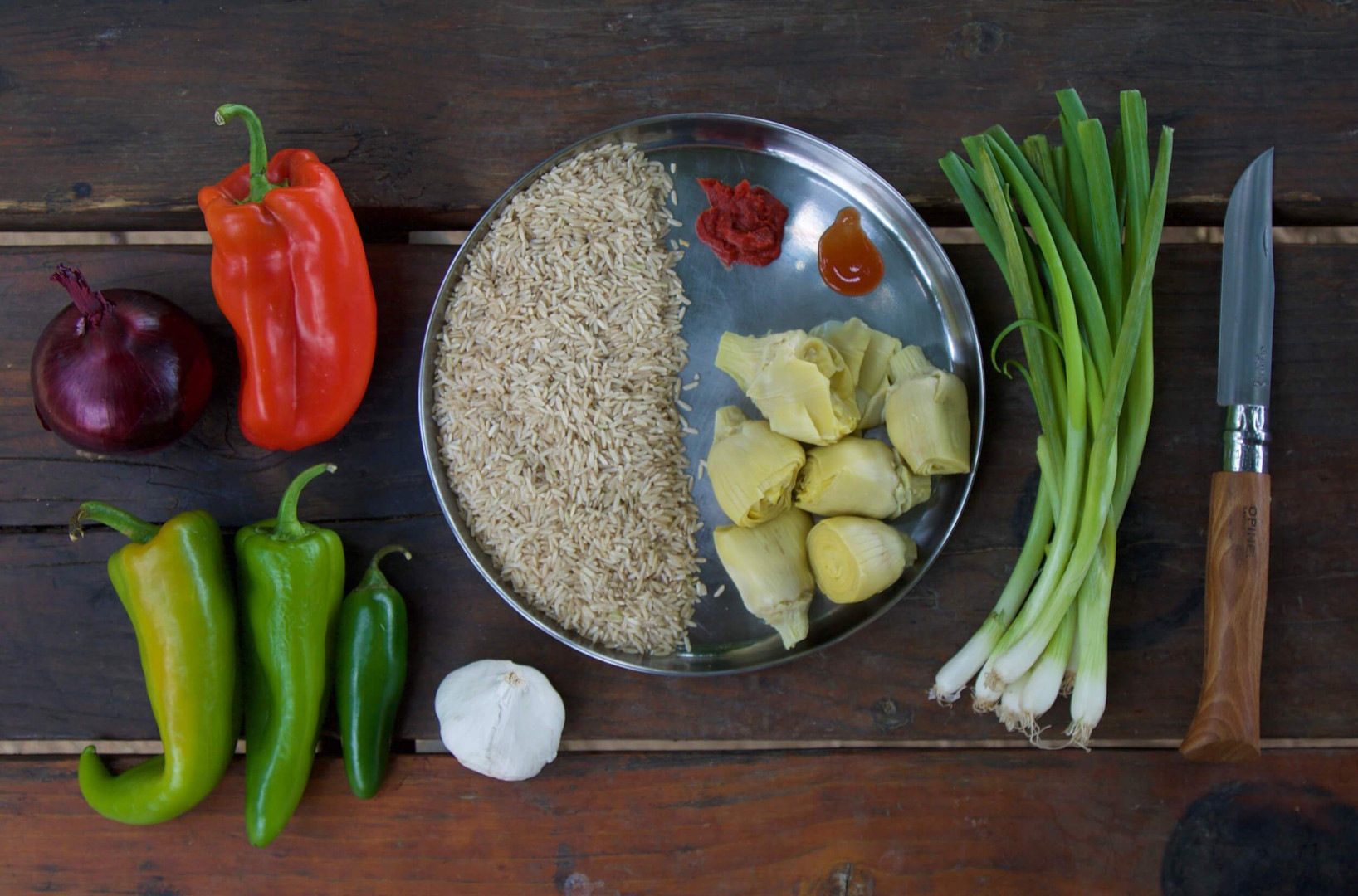 Sustainable Road Trip Series: Camp Recipe