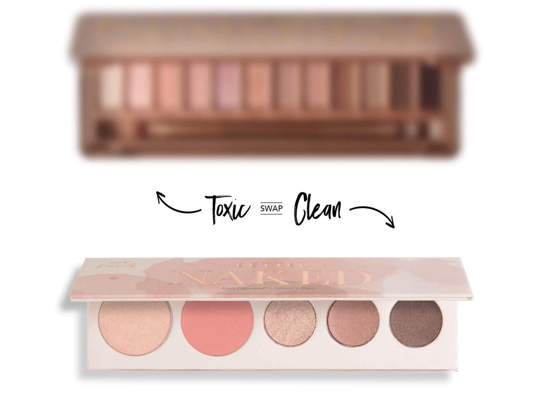 10 Clean Beauty Swaps
