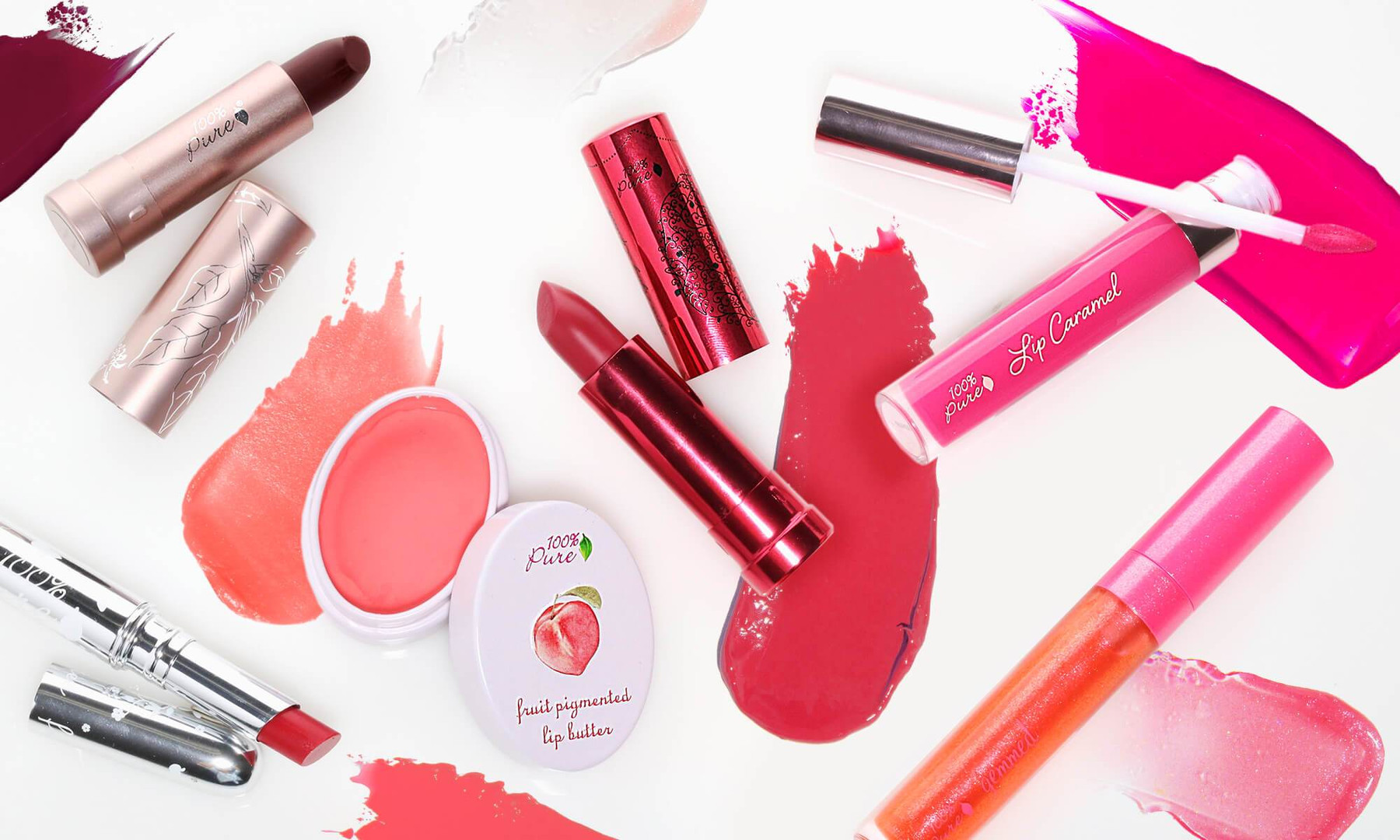 How to Find The Perfect Natural Lipstick Formula
