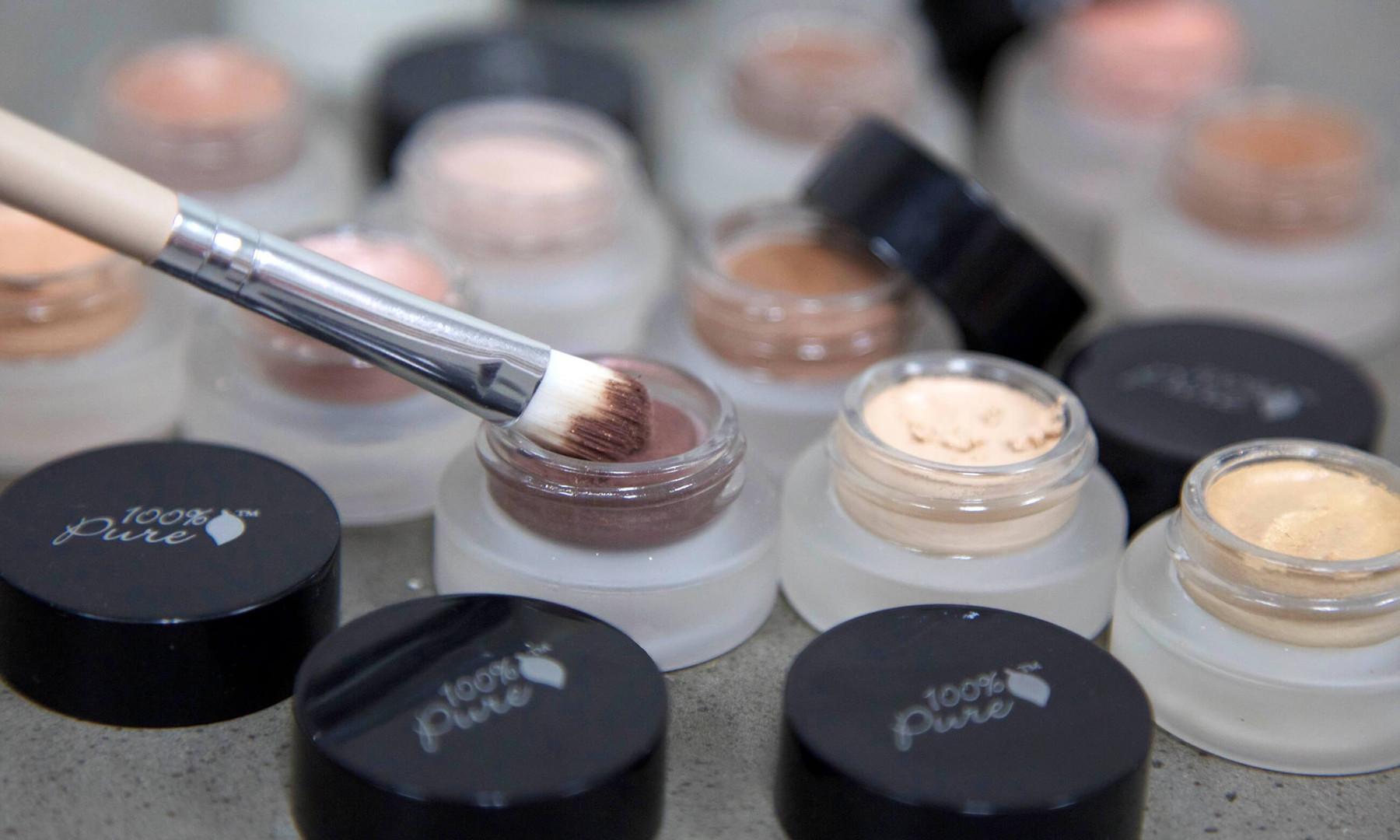 Guide to Eyeshadows