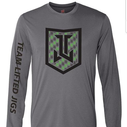 Team Lifted Jigs shirt