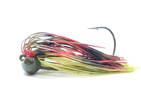 NeX Football Jig - Mad Craw