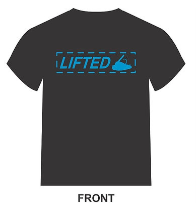 """""""Lifted"""" Performance T Shirt"""
