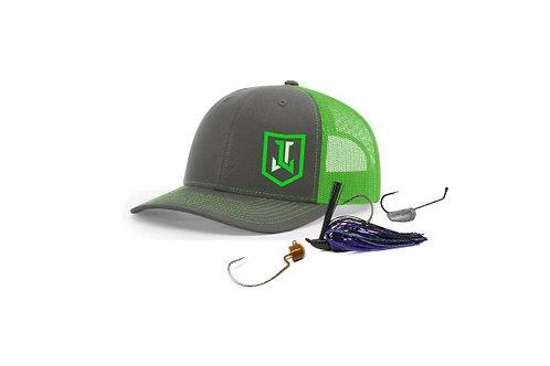 LJ Pro Pack