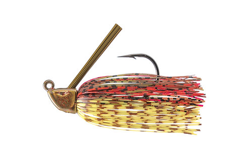 SLX Swim Jig - Red Gill