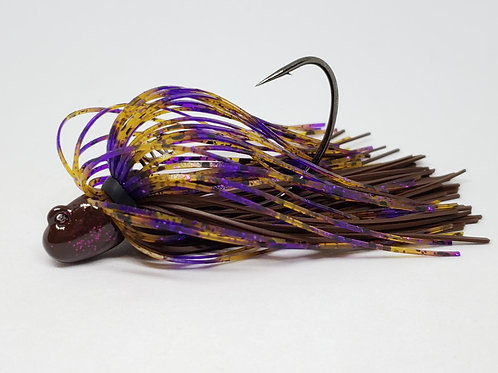 NeX Jig Pitch'N'Swim - Storm Craw