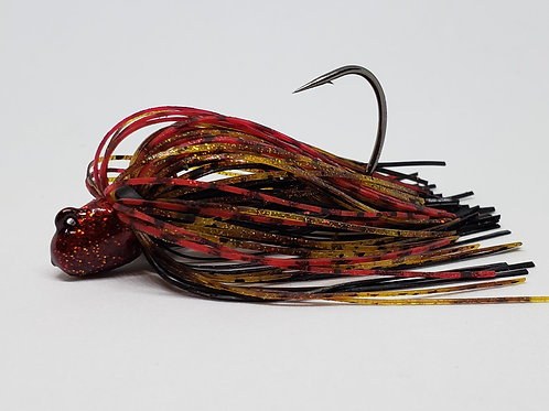 NeX Jig Pitch'N'Swim - Rustic Craw
