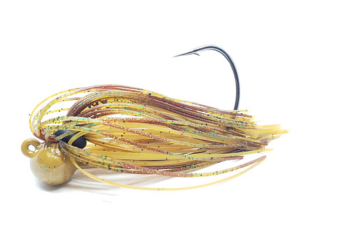 NeX Football Jig - PG