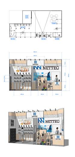 NN NETTEC